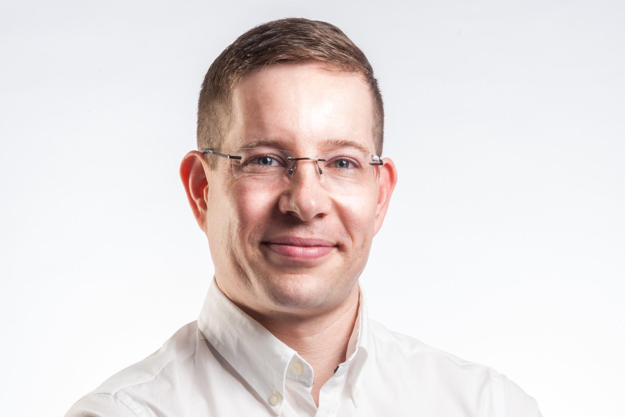 Christian Metzech