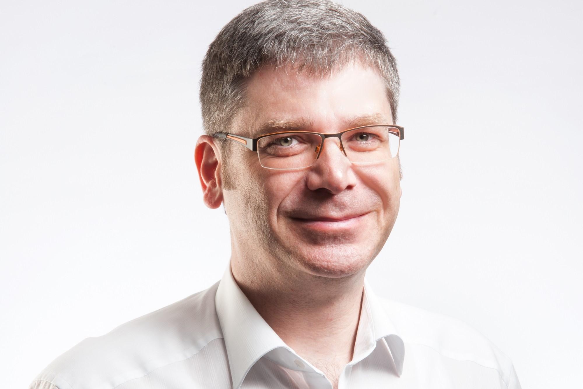 Sven Zarske